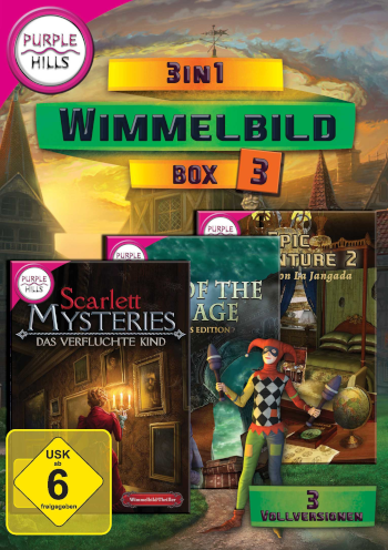 3-in-1 Wimmelbild-Box 3