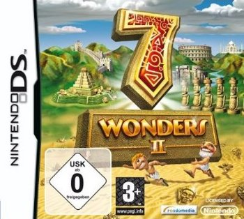 7 Wonders 2 (Nintendo DS)