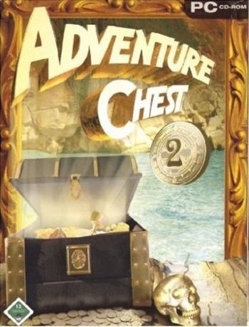 Adventure Chest Vol.2