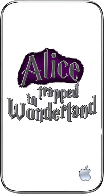Alice Trapped in Wonderland (iPhone)