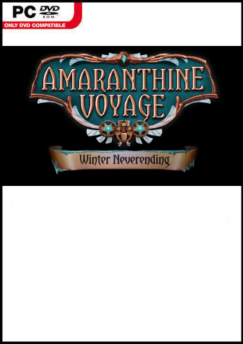 Amaranthine Voyage 6 - Ewiger Winter Lösung, Saves, Review, Demo, Trailer, Sample, Screenshots, Patch, News, Preview, Interview, etc.