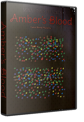 Carol Reed 08 - Amber's Blood Lösung, Saves, Review, Demo, Trailer, Sample, Screenshots, Patch, News, Preview, Interview, etc.