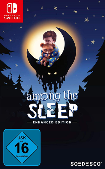 Among the Sleep (Nintendo Switch)