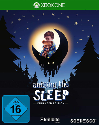 Among the Sleep (XBox one)