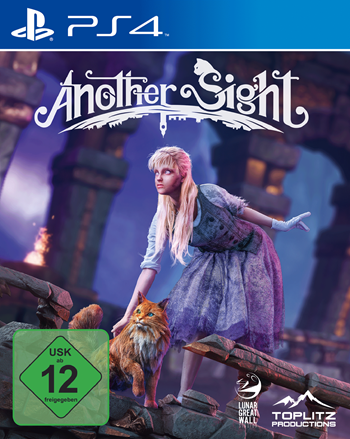 Another Sight (PlayStation4)