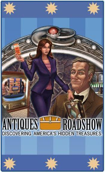 Antiques Roadshow Lösung, Saves, Review, Demo, Trailer, Sample, Screenshots, Patch, News, Preview, Interview, etc.