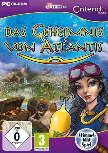 Das Geheimnis von Atlantis L�sung, Saves, Review, Demo, Trailer, Sample, Screenshots, Patch, News, Preview, Interview, etc.