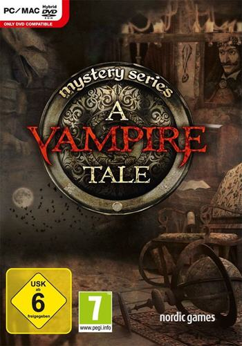 A Vampire Tale Lösung, Saves, Review, Demo, Trailer, Sample, Screenshots, Patch, News, Preview, Interview, etc.