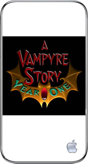 A Vampyre Story - Year one (iPhone) (on hold)