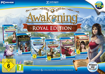 Awakening - Royal Edition