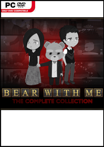 Bear With Me - The Complete Collection Lösung, Saves, Review, Demo, Trailer, Sample, Screenshots, Patch, News, Preview, Interview, etc.