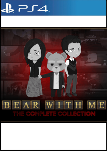 Bear With Me - The Complete Collection (PlayStation 4)