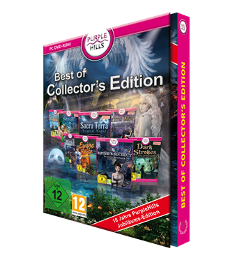 Best of Collector's Edition 1