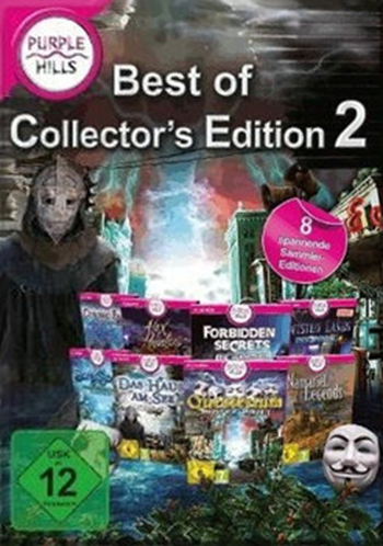 Best of Collector's Edition 2