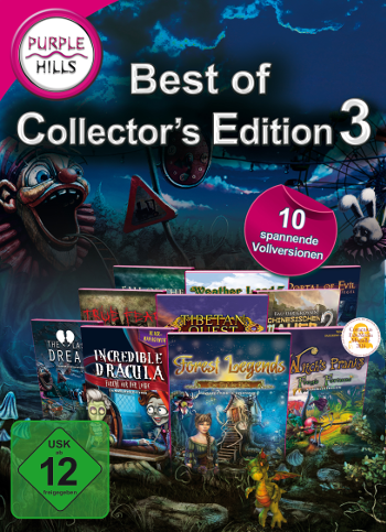 Best of Collector's Edition 3