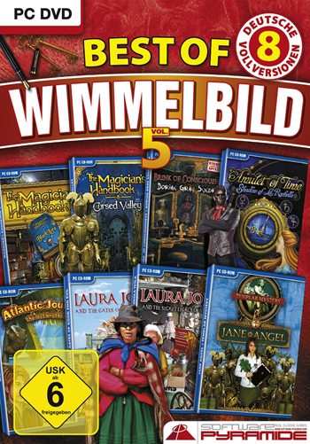 Best of Wimmelbild 05