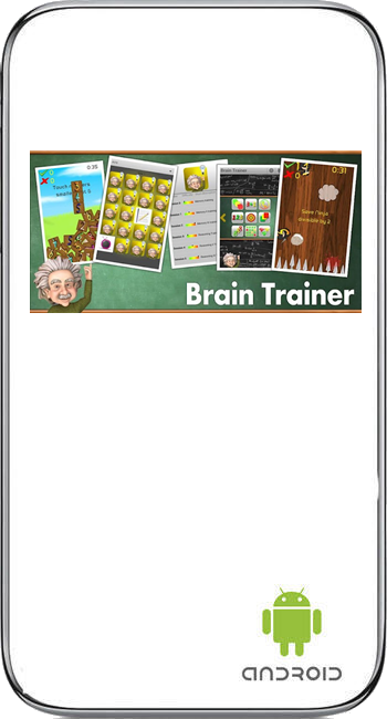 Brain Trainer (Android)