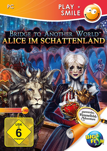 Bridge to Another World 3 - Alice im Schattenland