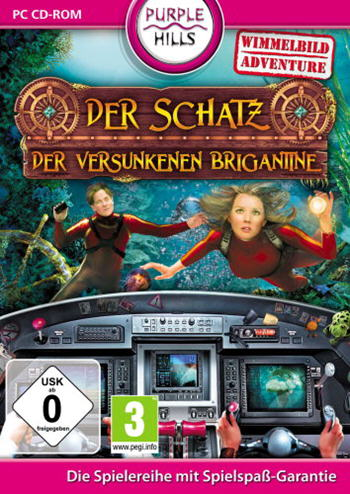 Der Schatz der versunkenen Brigantine  L�sung, Saves, Review, Demo, Trailer, Sample, Screenshots, Patch, News, Preview, Interview, etc.