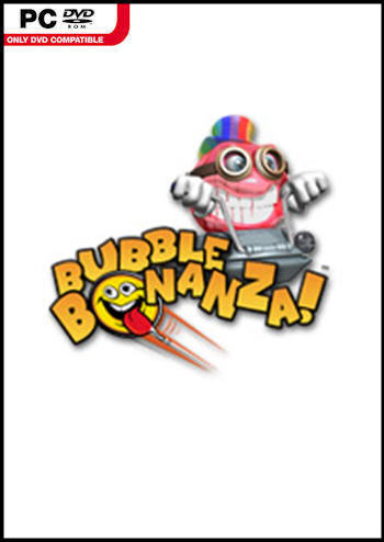 Bubble Bonanza L�sung, Saves, Review, Demo, Trailer, Sample, Screenshots, Patch, News, Preview, Interview, etc.