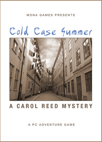 Carol Reed 09 - Cold Case Summer Lösung, Saves, Review, Demo, Trailer, Sample, Screenshots, Patch, News, Preview, Interview, etc.