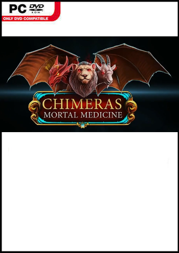 Chimeras 04 - Tödliche Medizin Lösung, Saves, Review, Demo, Trailer, Sample, Screenshots, Patch, News, Preview, Interview, etc.