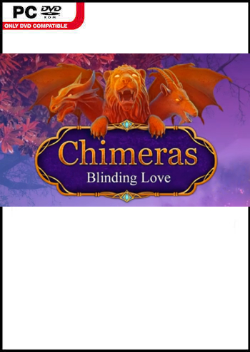 Chimeras 06 - Blind vor Liebe Lösung, Saves, Review, Demo, Trailer, Sample, Screenshots, Patch, News, Preview, Interview, etc.