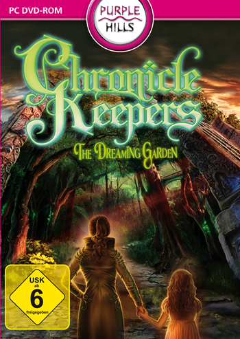 Chronicle Keepers - The Dreaming Garden