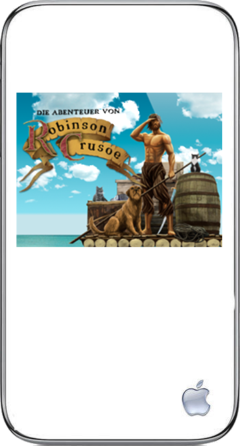 Robinson Crusoe 1 (iPhone)