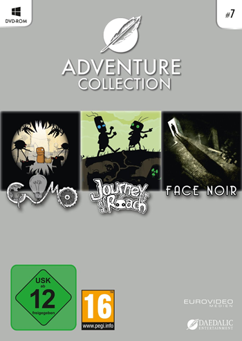 Adventure Collection Vol. 7