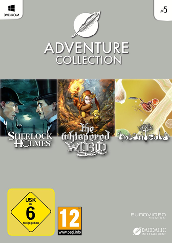 Adventure Collection Vol. 5