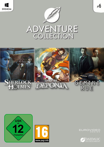 Adventure Collection Vol. 6