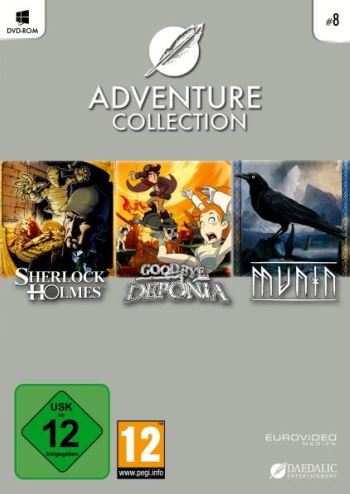 Adventure Collection Vol. 8