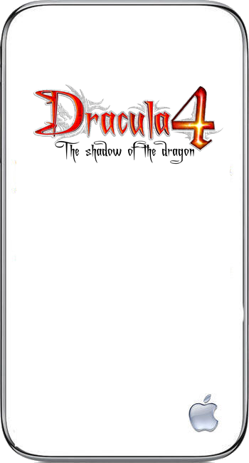 Dracula 4 - The Shadow of the Dragon (iPhone)