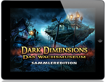 Dark Dimensions 2 - Das Wachsmuseum (iPhone & iPad) Lösung, Saves, Review, Demo, Trailer, Sample, Screenshots, Patch, News, Preview, Interview, etc.