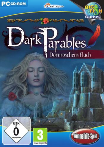 Dark Parables 01 - Dornröschens Fluch