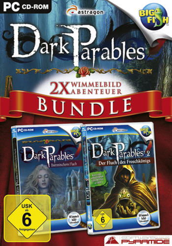 Dark Parables Bundle 1