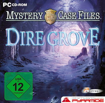 Mystery Case Files 06 - Dire Grove (Neuauflage 2011)