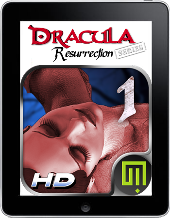 Dracula 1 - Resurrection (iPad)