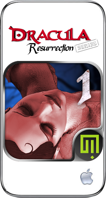 Dracula 1 - Resurrection (iPhone & iPod) Lösung, Saves, Review, Demo, Trailer, Sample, Screenshots, Patch, News, Preview, Interview, etc.