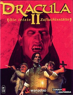 Dracula 2 - Die letzte Zufluchtsstätte (Mac) Lösung, Saves, Review, Demo, Trailer, Sample, Screenshots, Patch, News, Preview, Interview, etc.