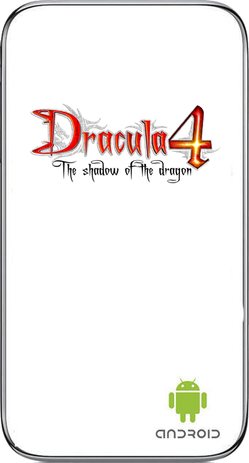 Dracula 4 - The Shadow of the Dragon (Android)