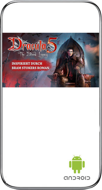 Dracula 5 - The Blood Legacy (Android)