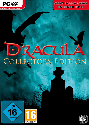 Dracula - Collectors Edition