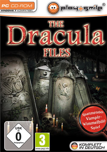 The Dracula Files Lösung, Saves, Review, Demo, Trailer, Sample, Screenshots, Patch, News, Preview, Interview, etc.