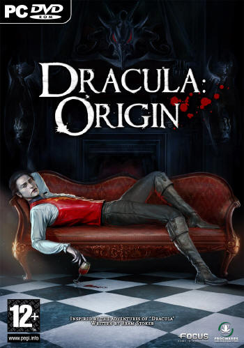 Dracula Origin 1 Lösung, Saves, Review, Demo, Trailer, Sample, Screenshots, Patch, News, Preview, Interview, etc.
