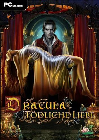 Dracula - Tödliche Liebe Lösung, Saves, Review, Demo, Trailer, Sample, Screenshots, Patch, News, Preview, Interview, etc.