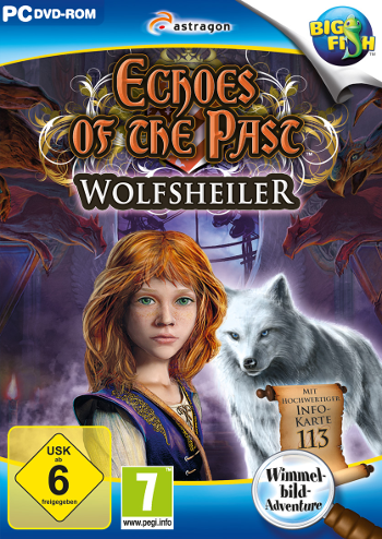 Echoes of the Past 6 - Wolfsheiler Lösung, Saves, Review, Demo, Trailer, Sample, Screenshots, Patch, News, Preview, Interview, etc.
