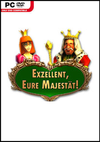 Exzellent, Eure Majest�t L�sung, Saves, Review, Demo, Trailer, Sample, Screenshots, Patch, News, Preview, Interview, etc.