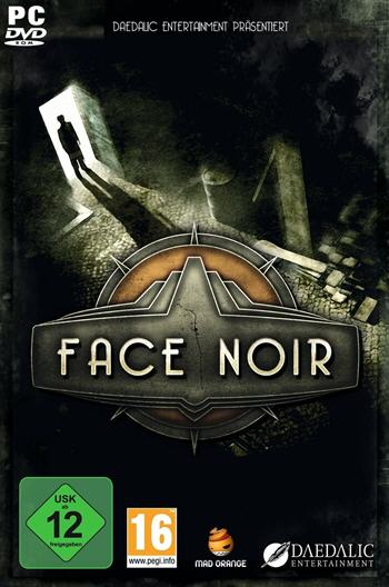 Face Noir 1 Lösung, Saves, Review, Demo, Trailer, Sample, Screenshots, Patch, News, Preview, Interview, etc.